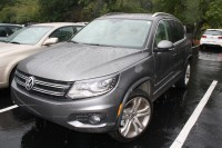 Tiguan SEL Diminished Value