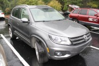 2012 Volkswagen Tiguan Diminished Value