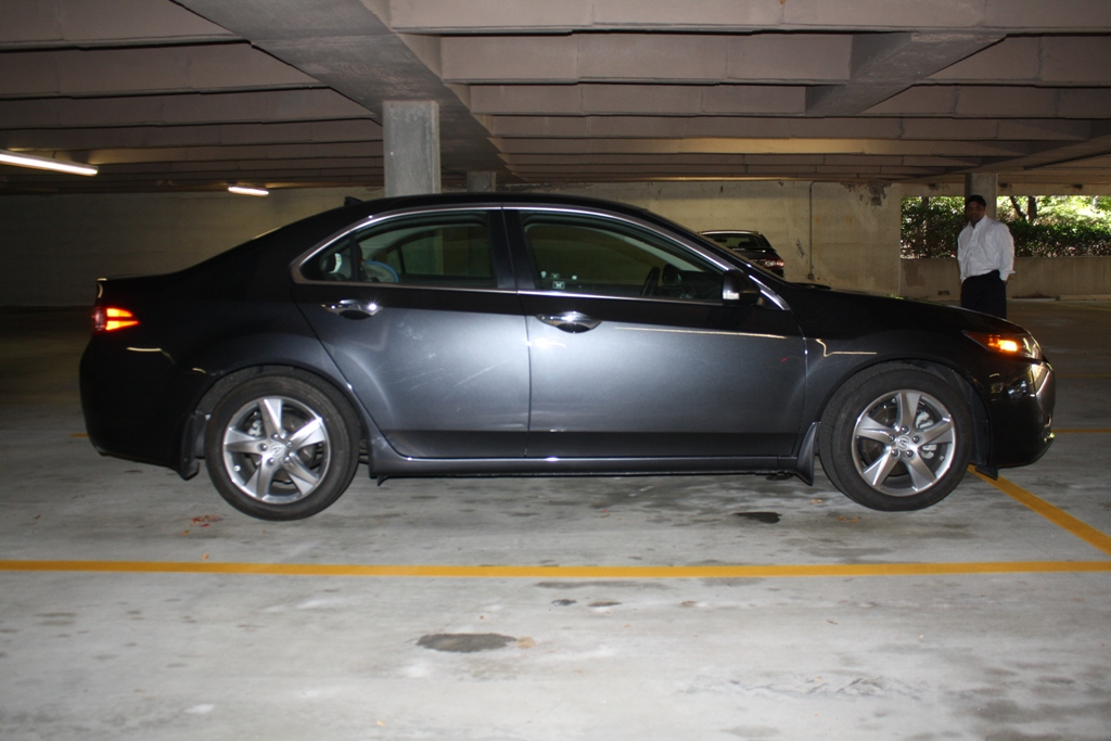 2012 acura tsx diminished value car appraisal. Black Bedroom Furniture Sets. Home Design Ideas