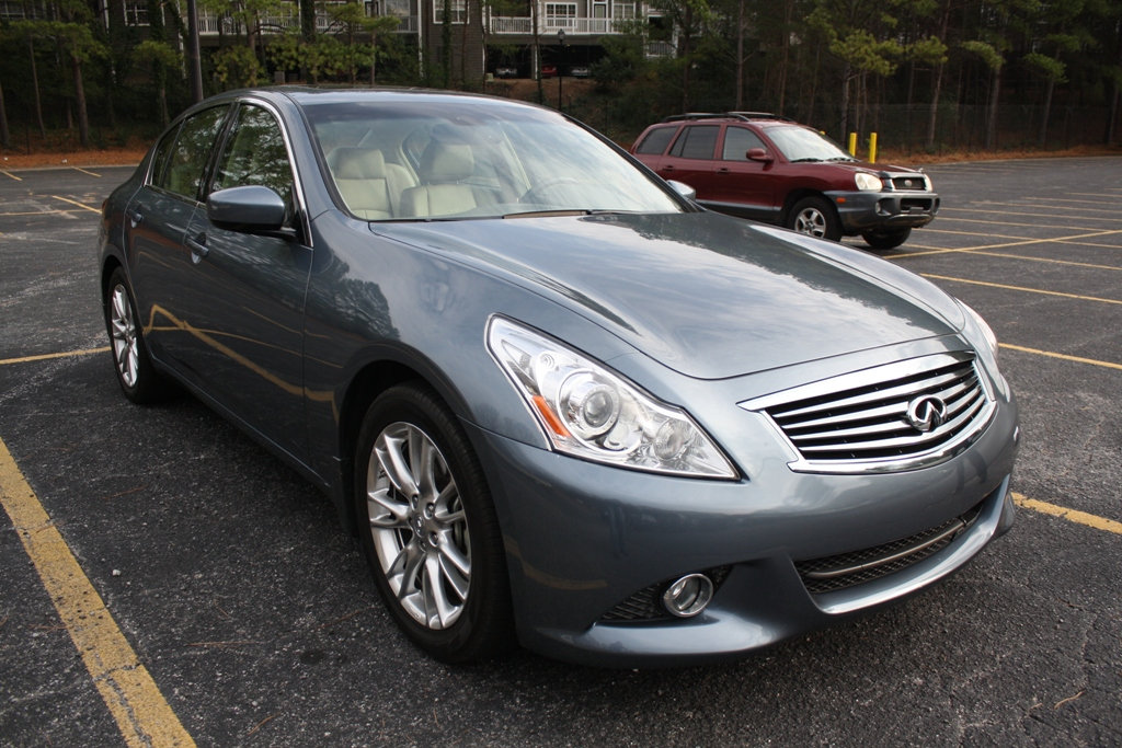 2010 infiniti g37 diminished value car appraisal. Black Bedroom Furniture Sets. Home Design Ideas