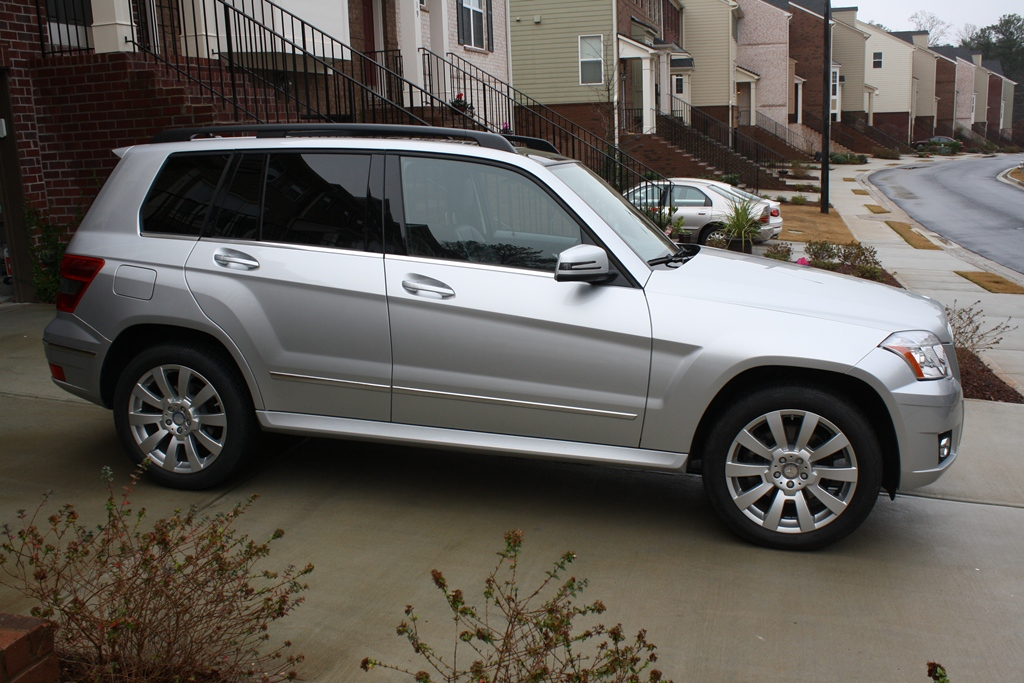 Image gallery 2012 mercedes benz glk 350 for Mercedes benz glk 350 review