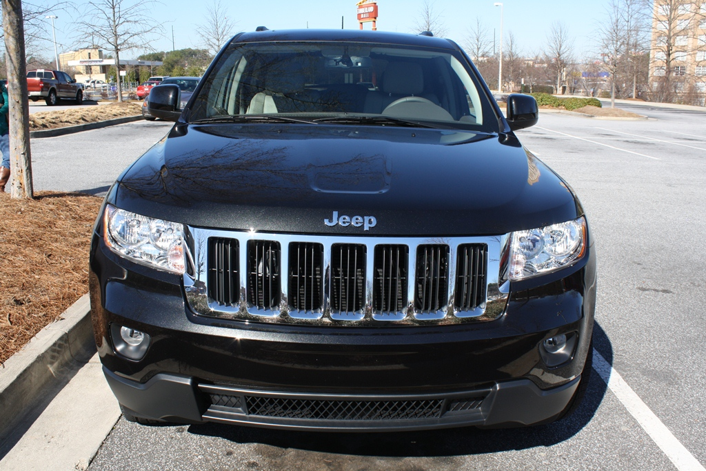 2013 jeep grand cherokee laredo 4d utility diminished value car appraisal. Black Bedroom Furniture Sets. Home Design Ideas