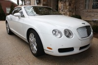 2007 Bentley Continental 07
