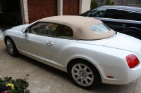 2007 Bentley Continental 12