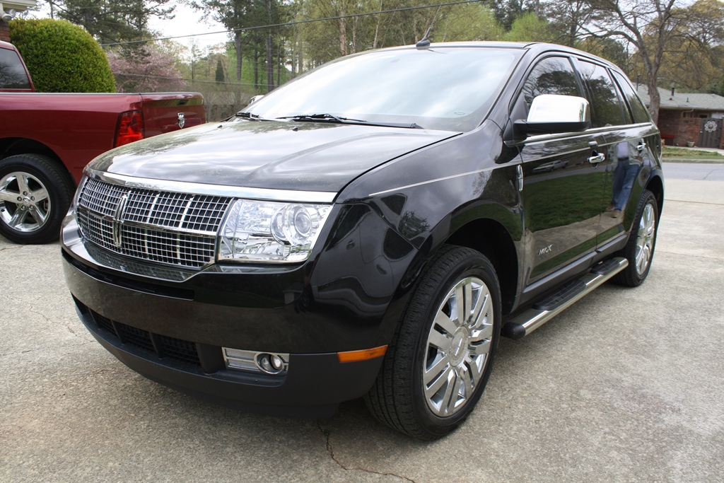2010 lincoln mkx 13