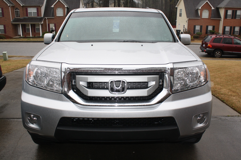 2011 Honda Pilot Ex L 4wd Diminished Value Car Appraisal