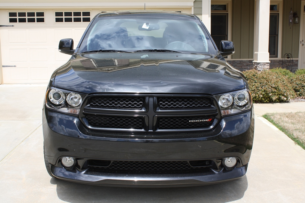 2013 dodge durango r t awd diminished value car appraisal. Black Bedroom Furniture Sets. Home Design Ideas