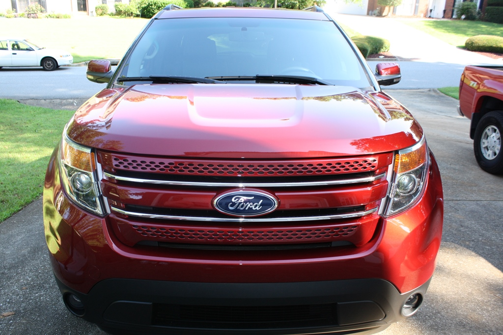 2013 ford explorer limited diminished value car appraisal. Cars Review. Best American Auto & Cars Review
