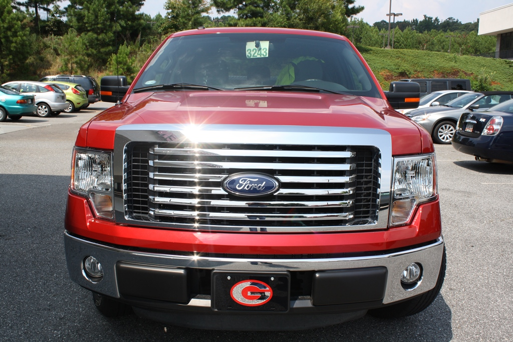 F 150 Specifications Towing Ford Motor Company Of Canada