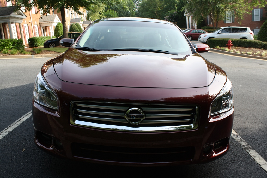 2012 nissan maxima sv 4d sedan diminished value car appraisal. Black Bedroom Furniture Sets. Home Design Ideas