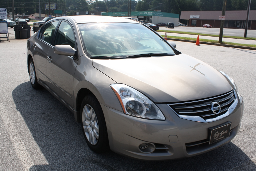 review 2013 nissan altima the truth about cars autos autos post. Black Bedroom Furniture Sets. Home Design Ideas
