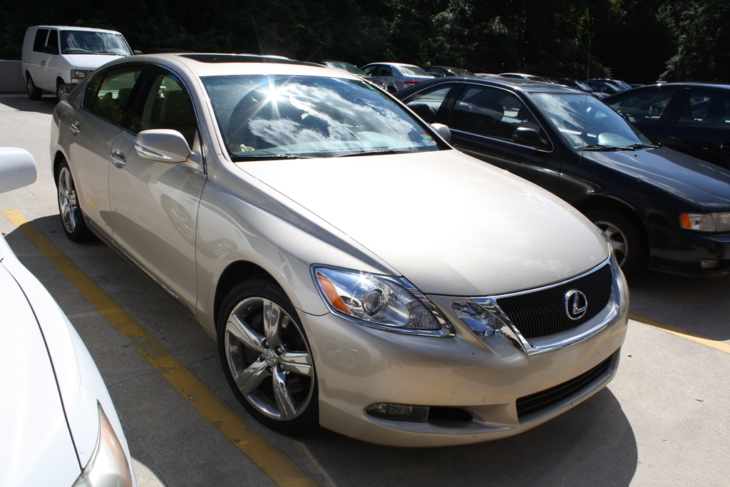 2011 lexus gs350 diminished value diminished value car. Black Bedroom Furniture Sets. Home Design Ideas