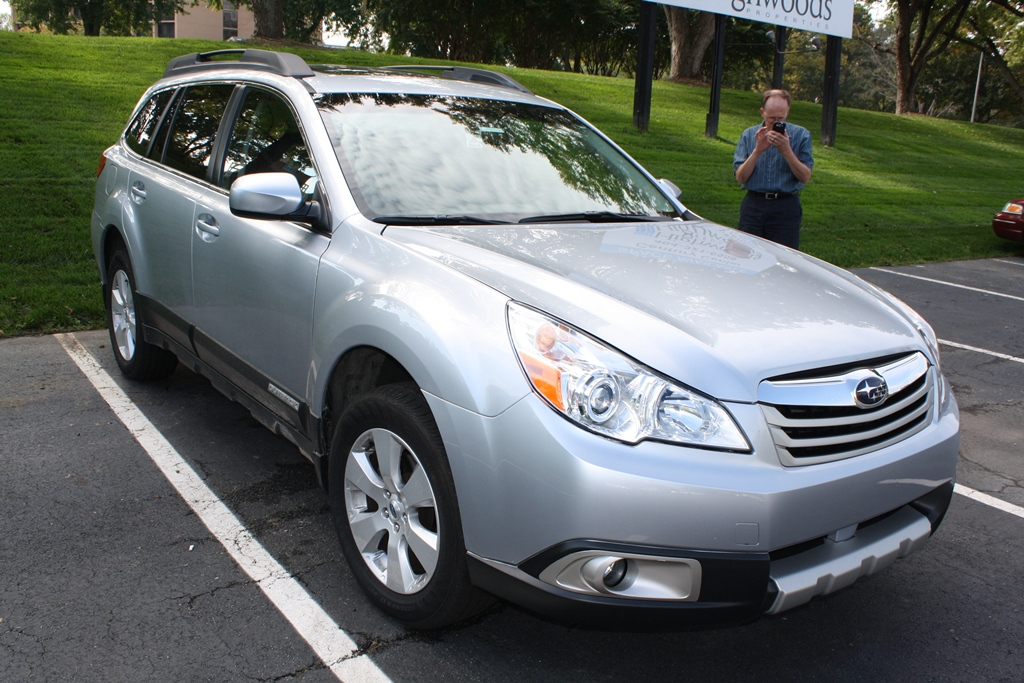 Towing Capacity Of 2013 Subaru Outback | Autos Post