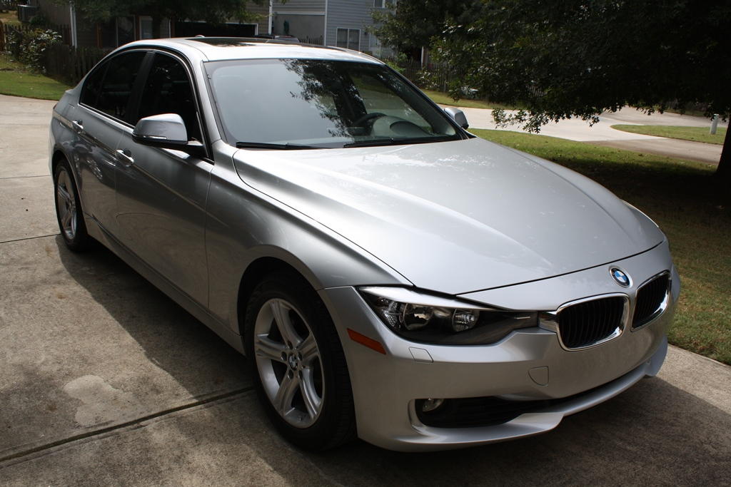 2013 bmw 3 series 328i 4d sedan diminished value car. Black Bedroom Furniture Sets. Home Design Ideas