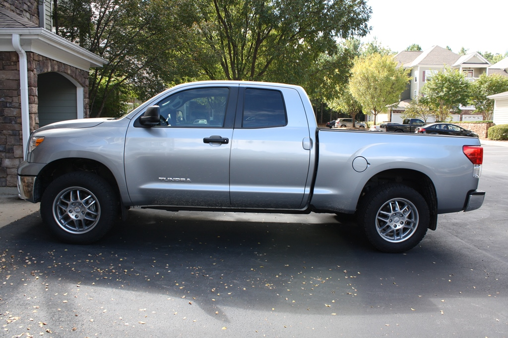 Gallery For > 2013 Toyota Tundra Double Cab