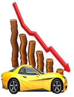 car price update