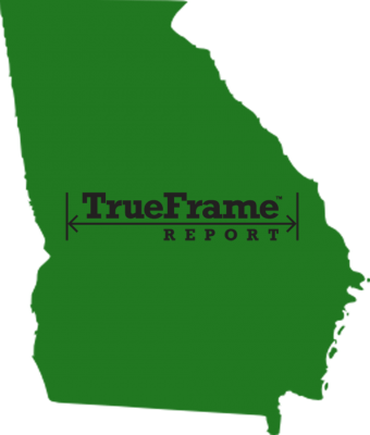 Trueframe-GA-Map