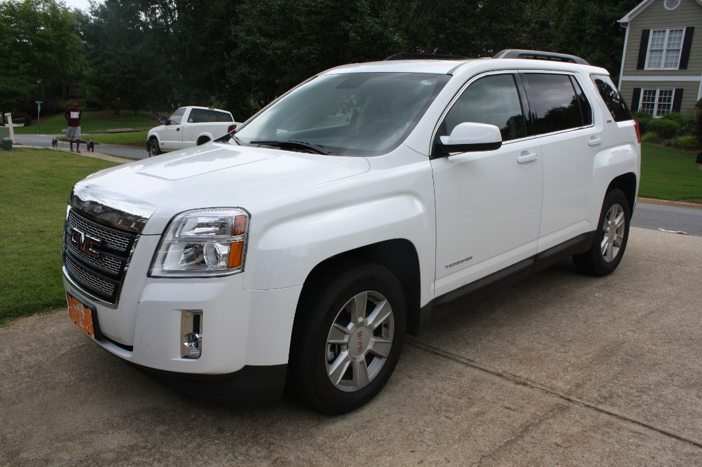 Gmc Terrain 2006 Www Pixshark Com Images Galleries