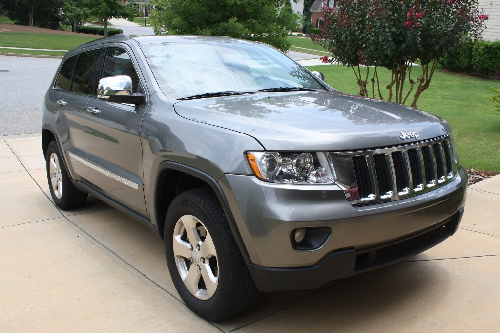 2013 jeep grand cherokee limited diminished value car appraisal. Black Bedroom Furniture Sets. Home Design Ideas