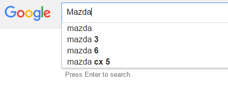 google-auto-search-trends-mazda-2016