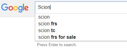 google-auto-search-trends-scion-2016