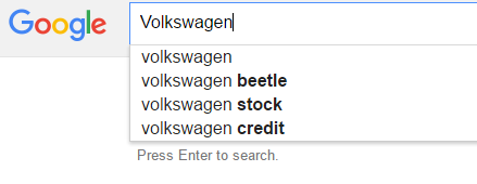 google-auto-search-trends-volkswagen-2016