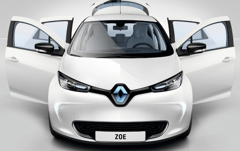 daily-car-news-bulletin-for-october-3-2016-renault-zoe