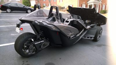 polaris slingshot trike bike or autocycle. Black Bedroom Furniture Sets. Home Design Ideas