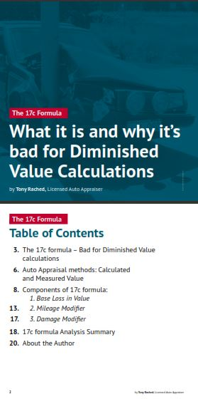 Free Online Diminished Value Calculator >> 17c Formula Calculator And Worksheet Diminished Value Of