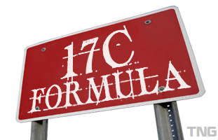 17C Formula Diminished Value