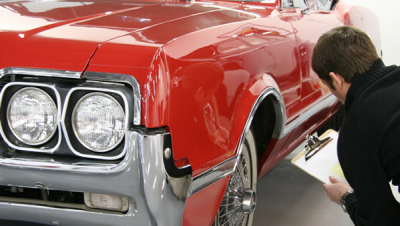 car-appraisal