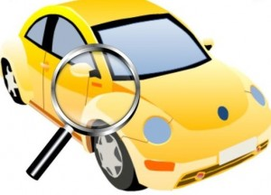 auto appraisal vehicle inspection diminished value