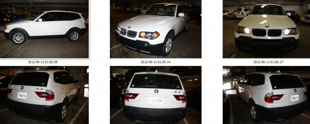 bmw x3 loss in value