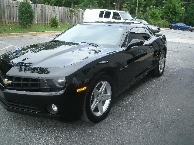 2011 chevrolet camaro lt 2d coupe diminished value car. Black Bedroom Furniture Sets. Home Design Ideas
