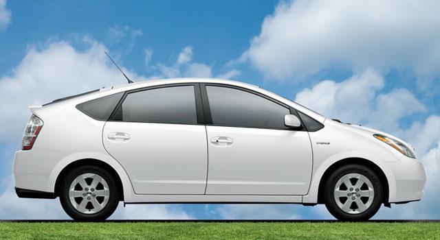 Toyota Prius Value