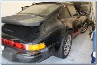 1985 Porsche 911 Cash VAlue