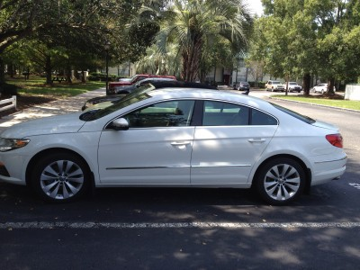 2012 volkswagen cc sport 4d coupe diminished value car. Black Bedroom Furniture Sets. Home Design Ideas