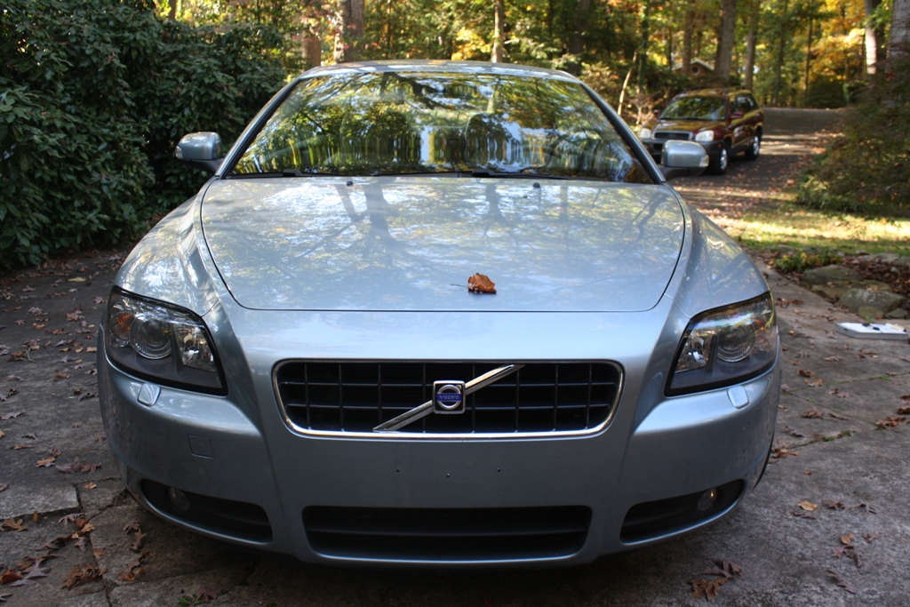 National Tire Wholesale >> 2008 Volvo C70 T5 2D Convertible | Diminished Value Car Appraisal