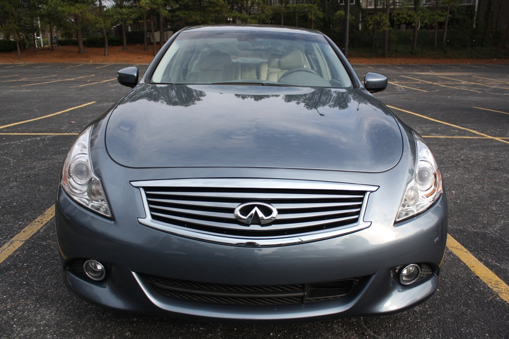 G37 Sedan 0 60 >> 2010 Infiniti G37 | Diminished Value Car Appraisal