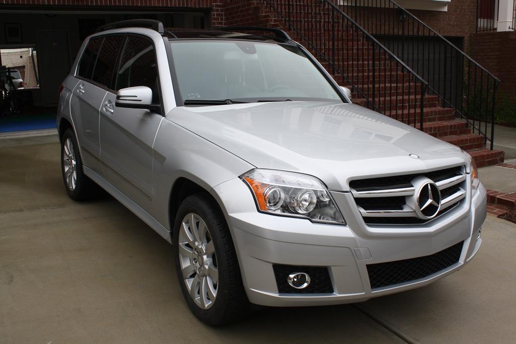 2012 Mercedes Benz Glk350 Diminished Value Car Appraisal