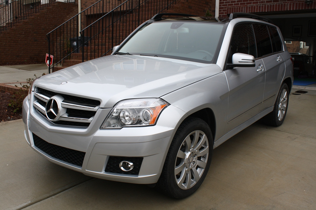 2012 mercedes benz glk350 diminished value car appraisal