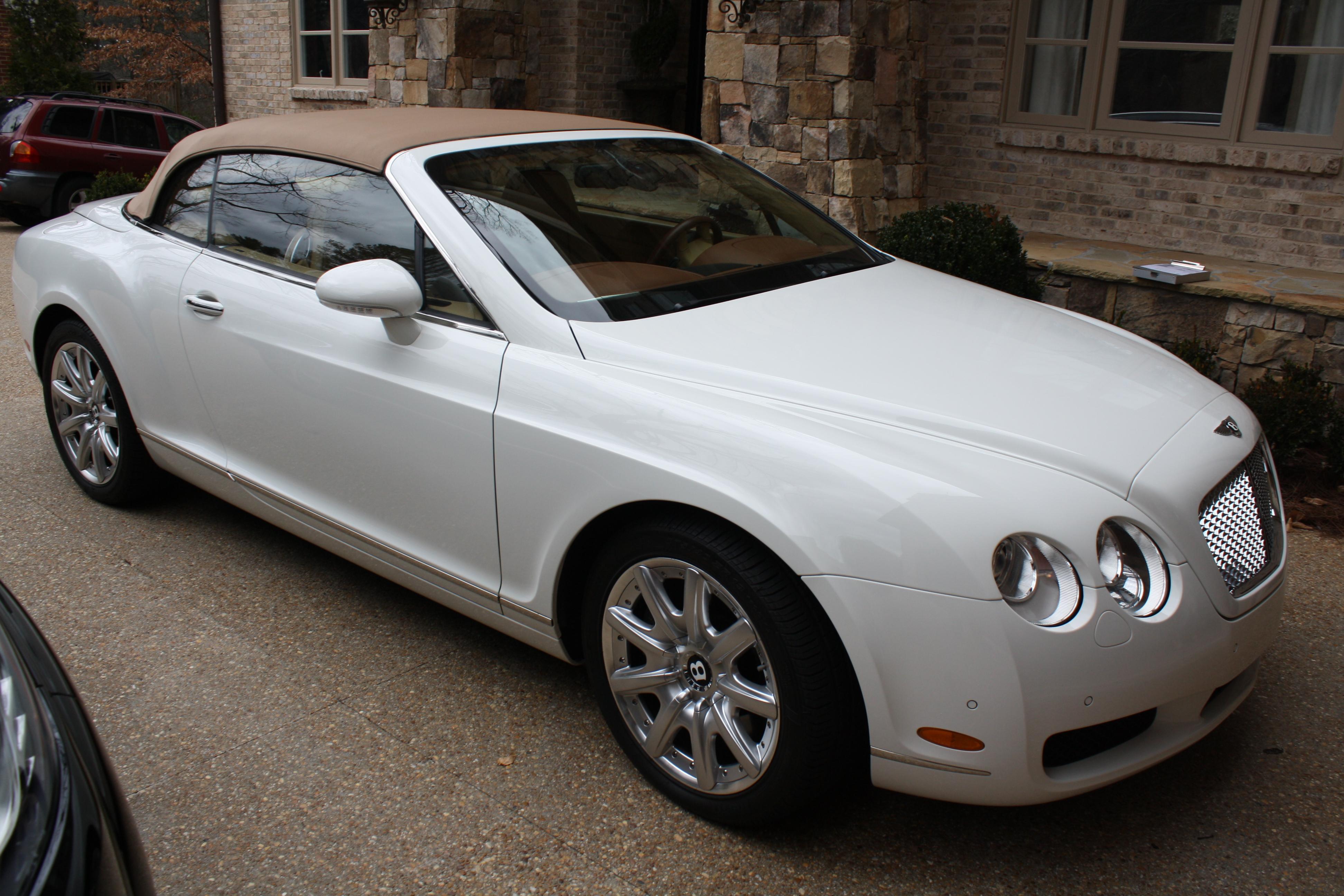 2007 Bentley Continental 08