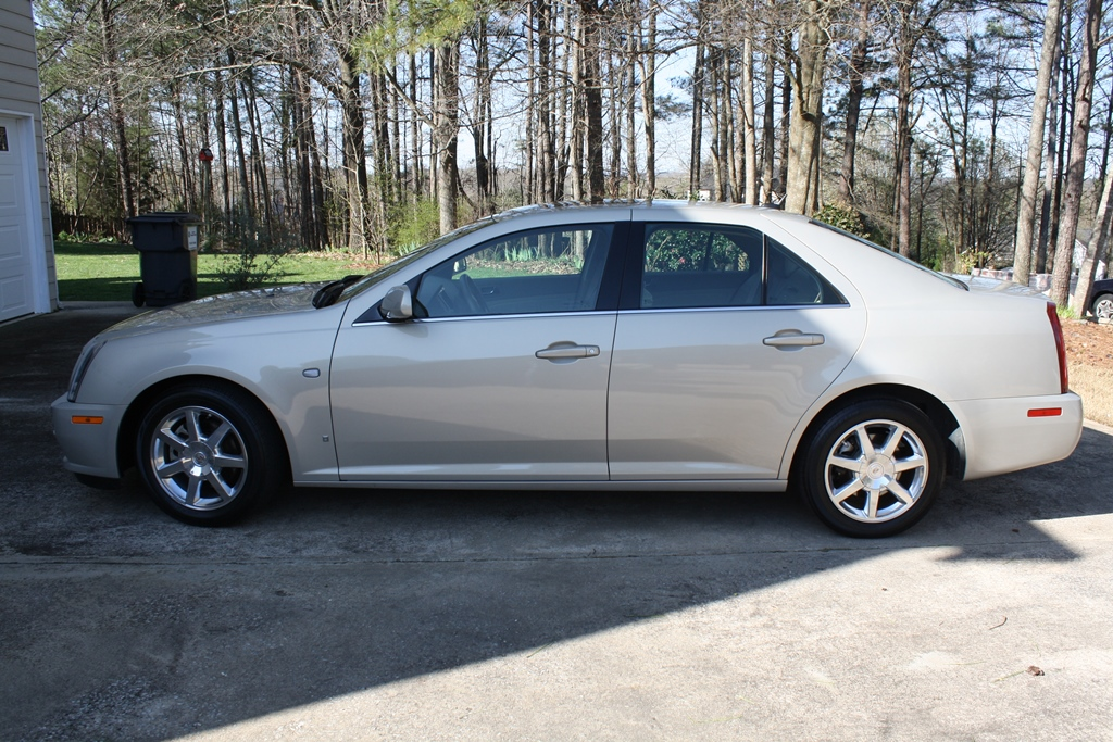 2007 Cadillac Sts 05