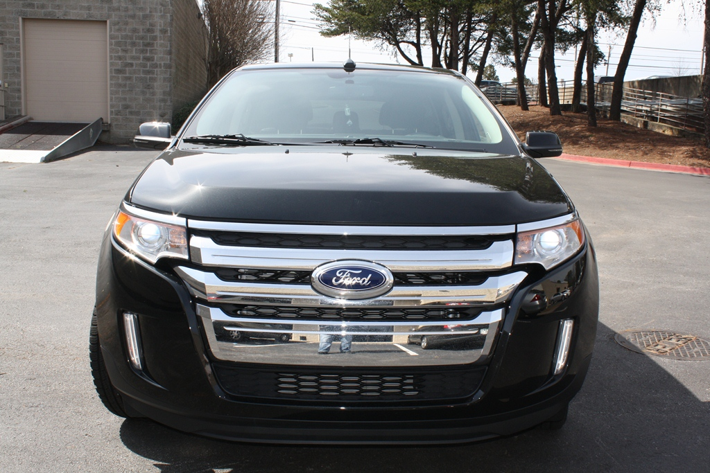 2013 Ford Edge Limited 06 Diminished Value Georgia Car