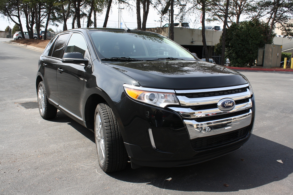 2013 Ford Edge Limited 07