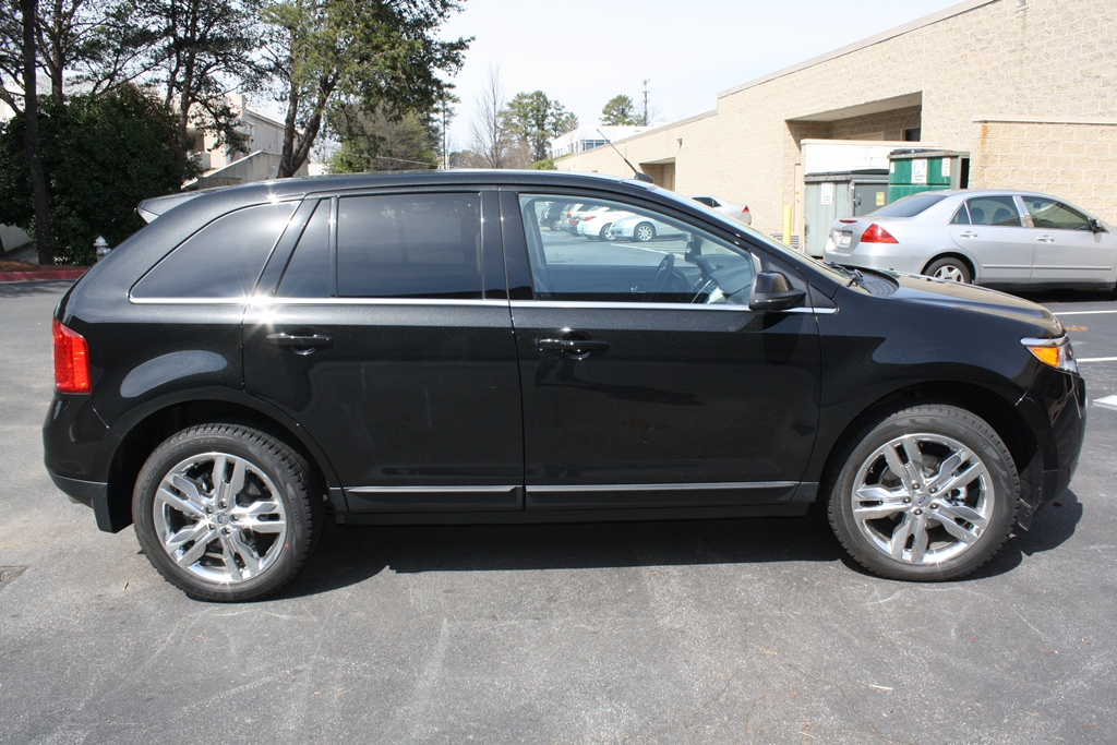 2013 Ford Edge Limited 08