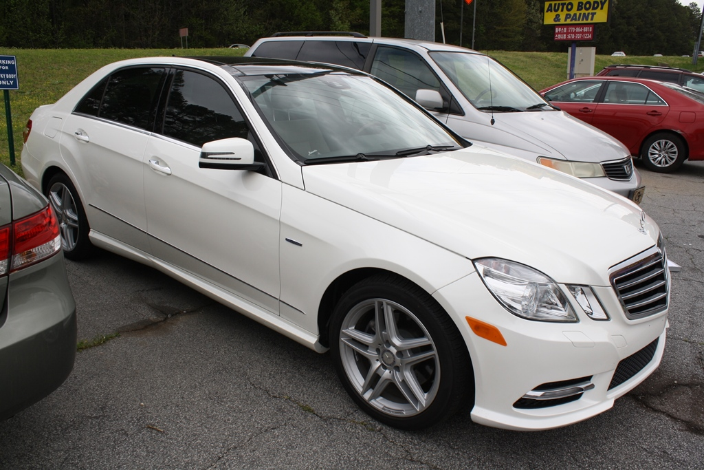 2012 mercedes benz e350 11 for 2012 mercedes benz e350 review