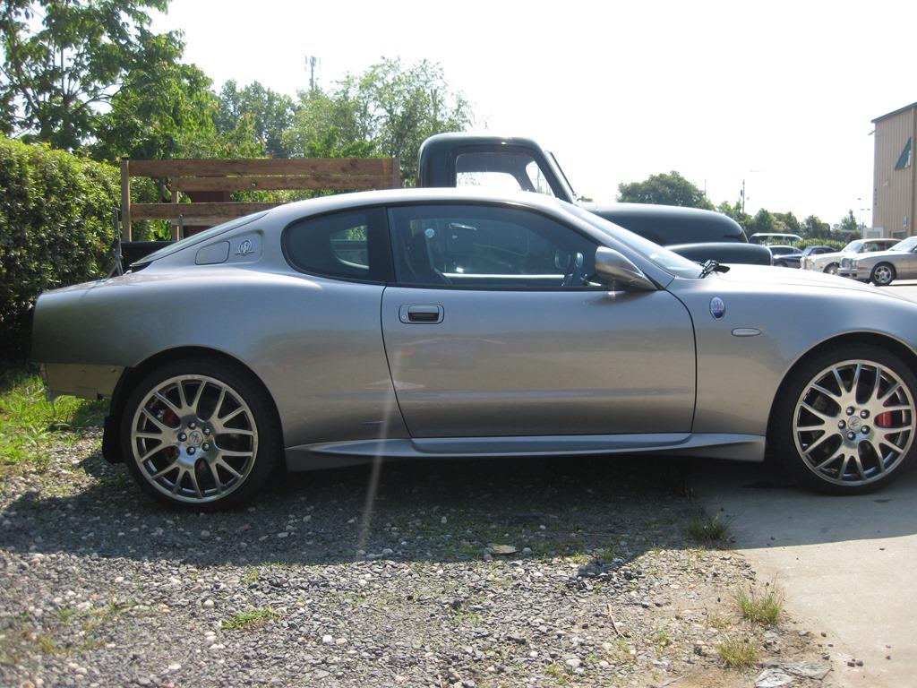 2006 Maserati Gransport LE 06
