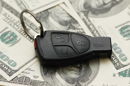 Sales tax on total loss cars