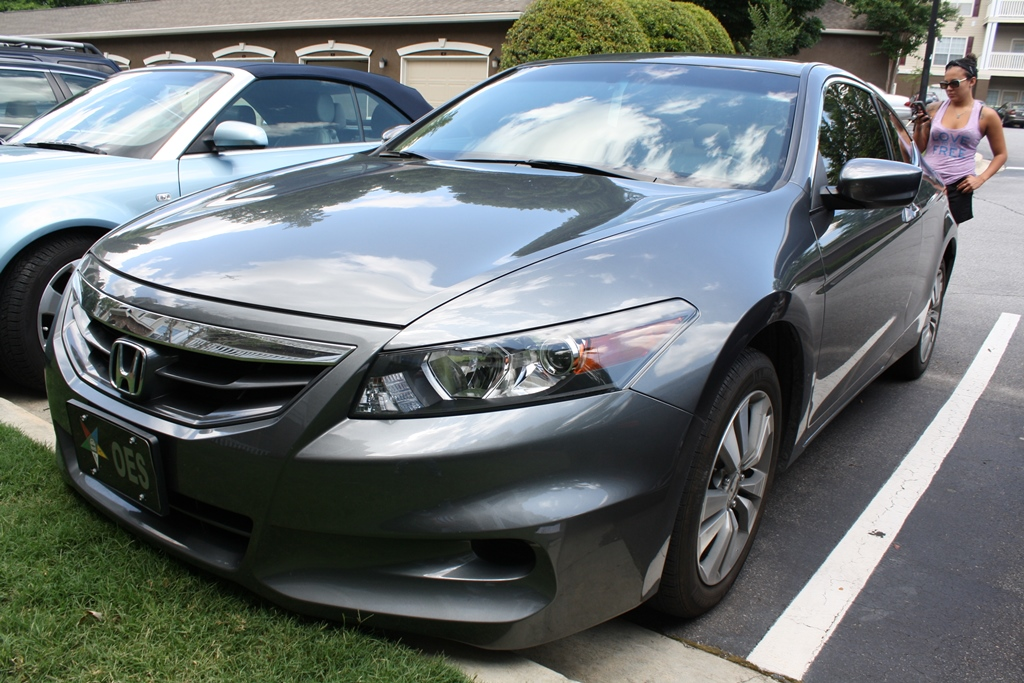 2011 honda accord exl 06 for Honda accord exl 2013